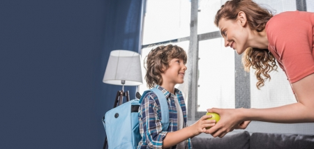 Jak wspomagać rozwój dziecka?