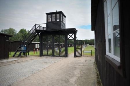 Wycieczka do Muzeum Stutthof w Sztutowie