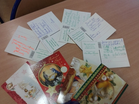 Piszemy i składamy życzenia również po rosyjsku!