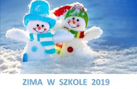,,AKCJA ZIMA 2019''