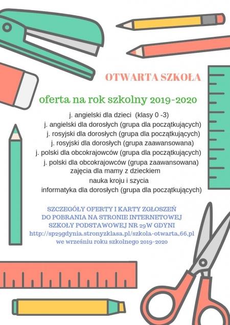 Szkoła Otwarta