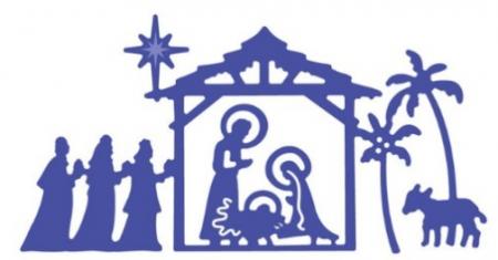 Wojewódzki Konkurs na Rodzinną Szopkę Bożonarodzeniową