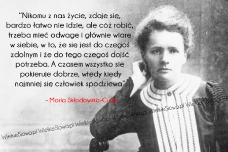 Znane Polki, o których warto pamiętać nie tylko przy okazji Dnia Kobiet