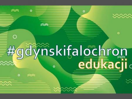 Gdynia falochron dla edukacji