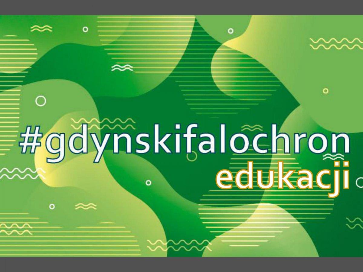 .Prztearg/Oferta falochron dla edukacji