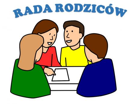 Zebranie Rady Rodziców