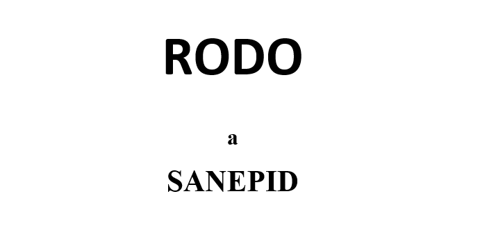 RODO a SANEPID