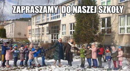 Film promocyjny: Klasy I - III zapraszają do naszej szkoły - SP29 w Gdyni